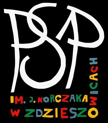 Logo PSP nr 1 w Zdzieszowciach