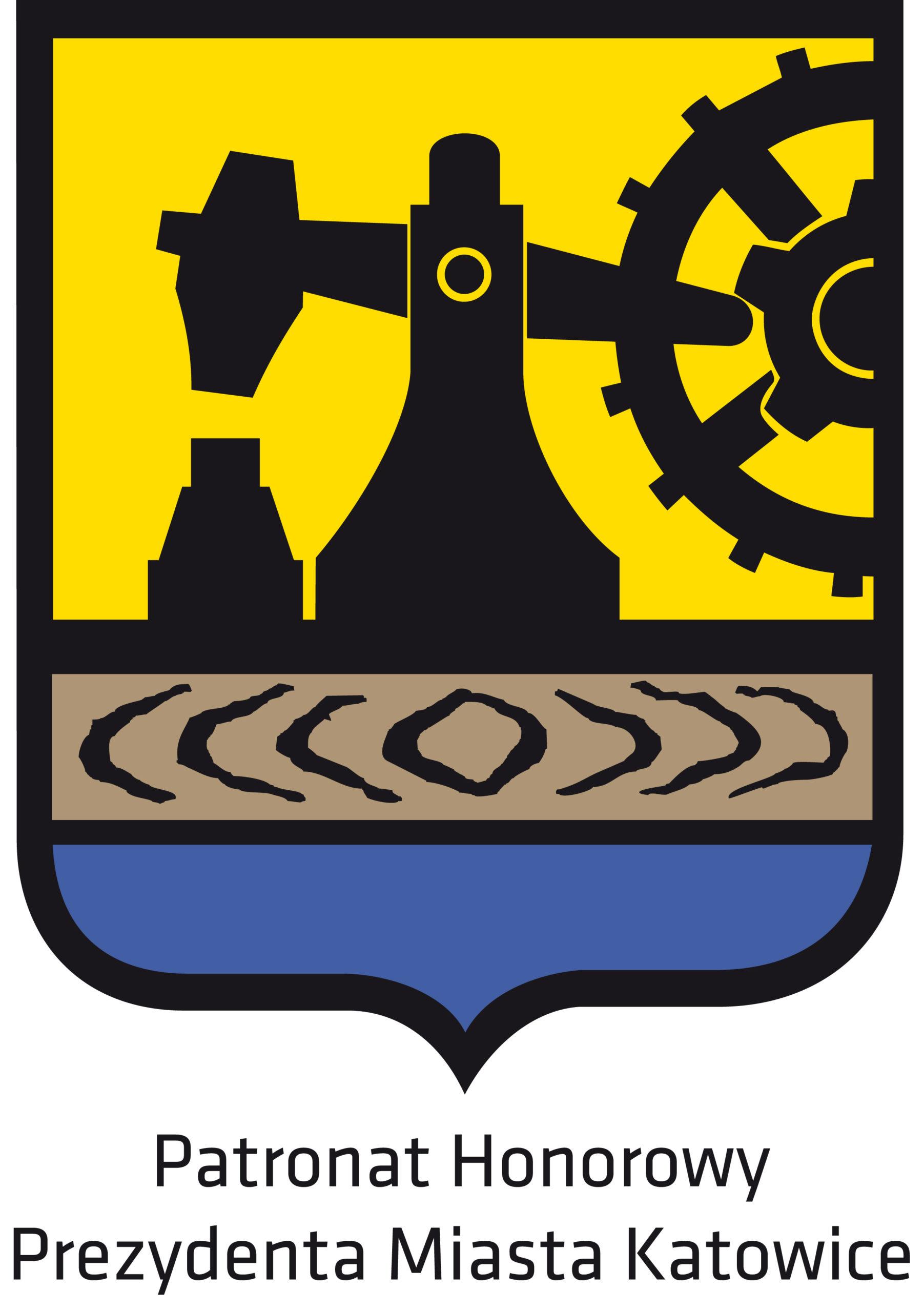 Patronat Honorowz Prezydenta Miasta Katowice