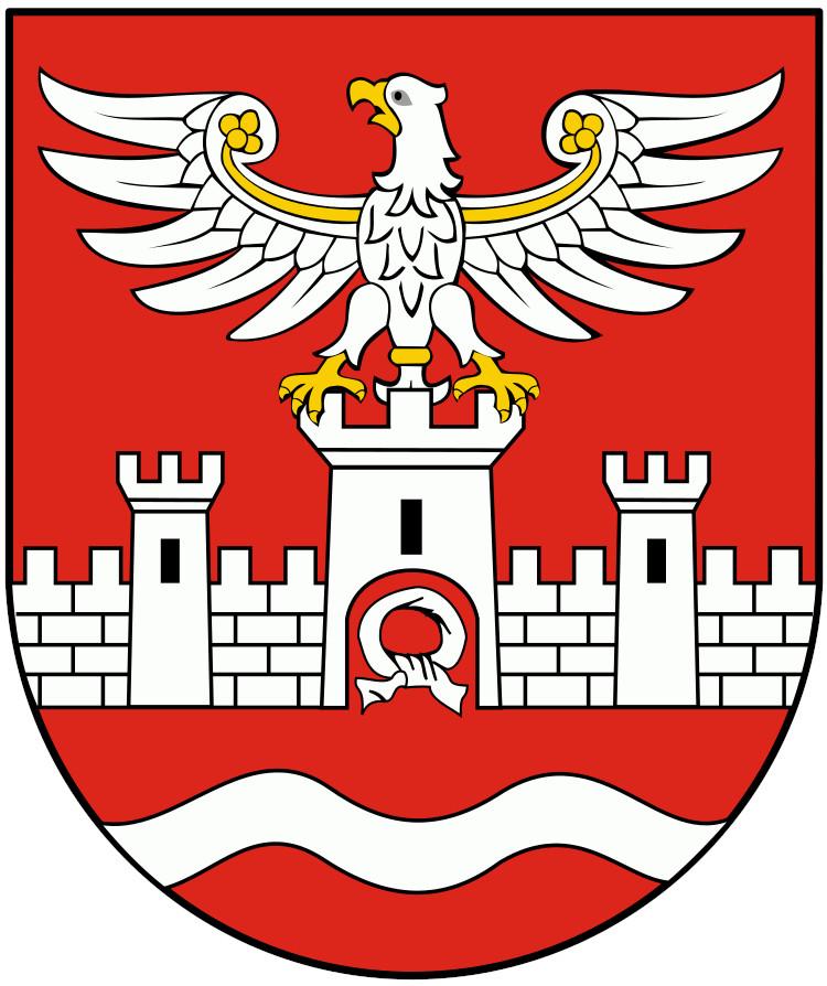 Starostwo Powiatowe w Nowym Dworze Mzowieckim