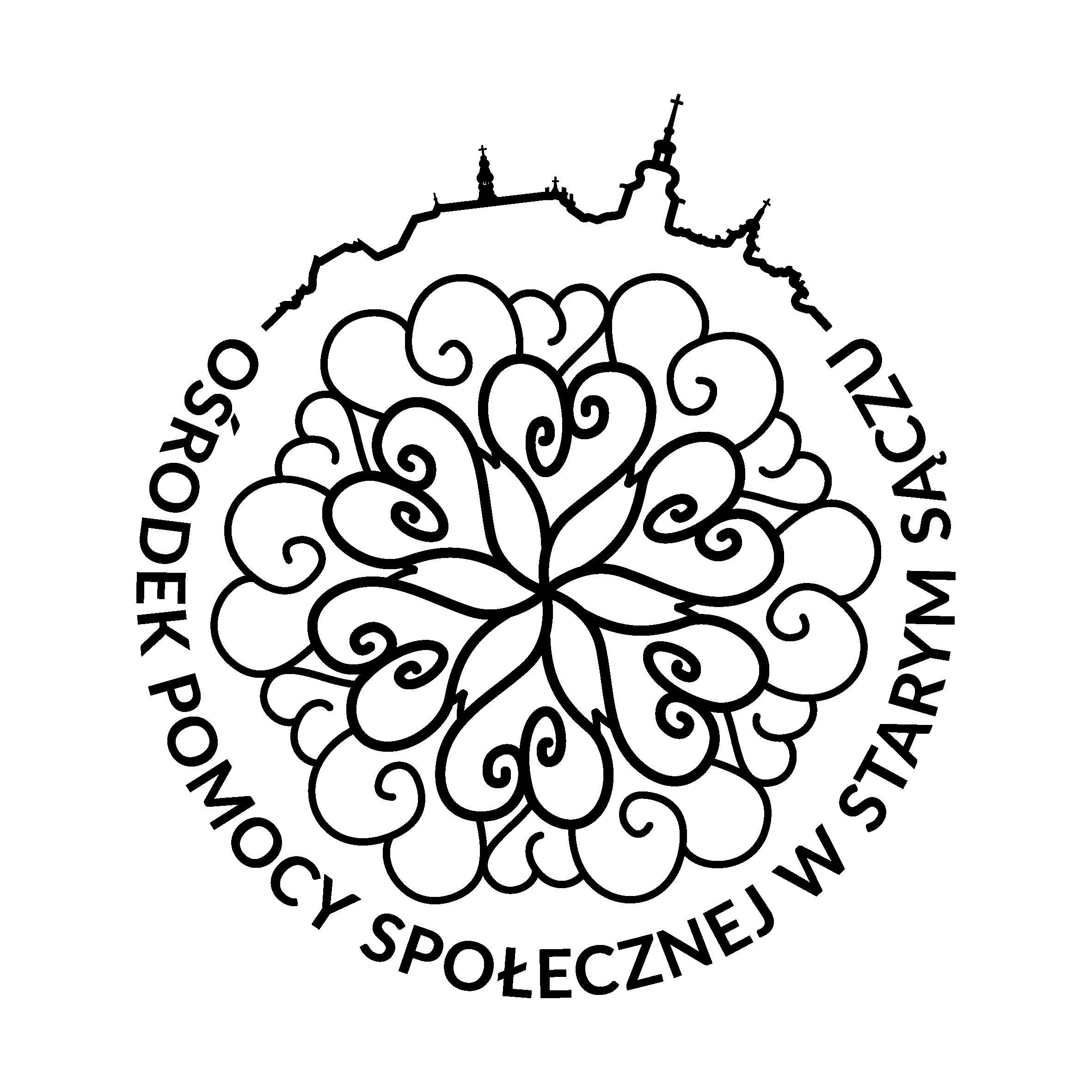 logo-ops starym sączu